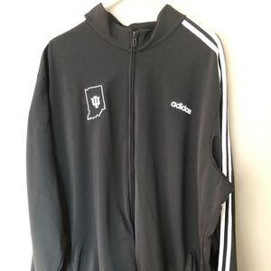 NWT Men's Adidas Track Suit